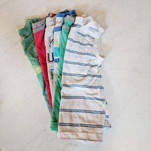 Boys 3T Tank Top Bundle